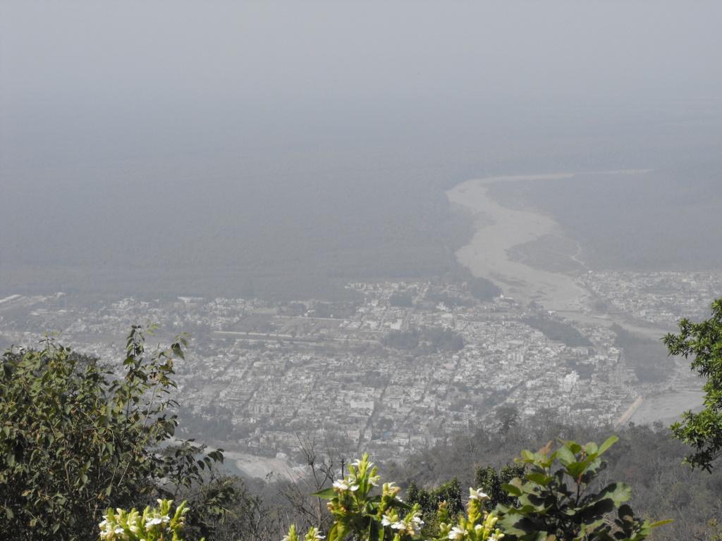 Rishikesh Sprawl