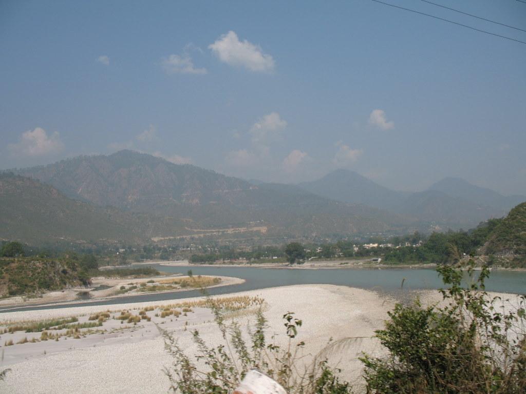 Srinagar Flats
