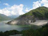 Tehri Dam 2006