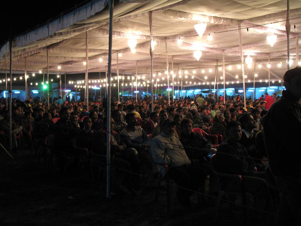 Uttarakhand Mahotsav Day 2