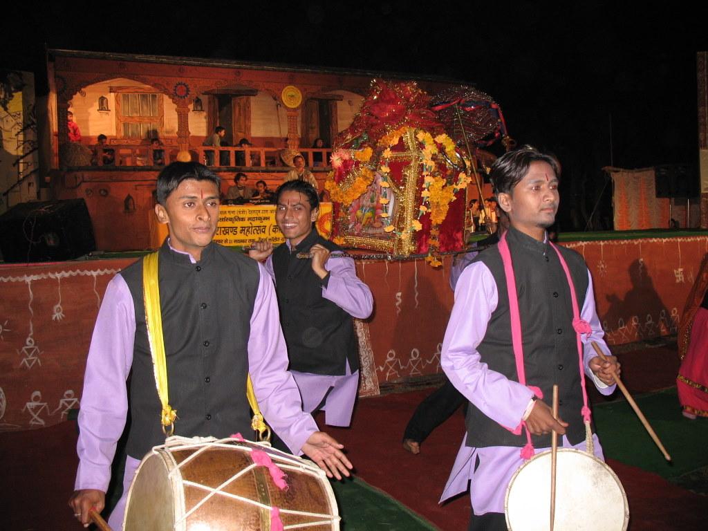 Uttarakhand Mahotsav Day 3