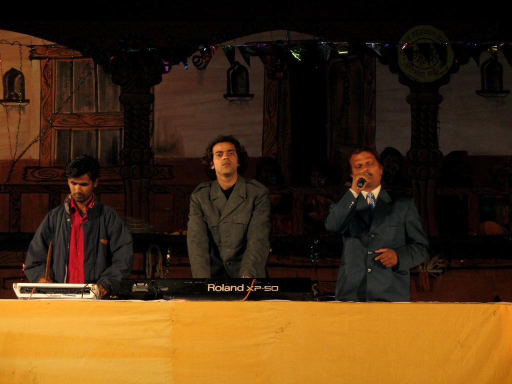 Uttarakhand Mahotsav Day 7