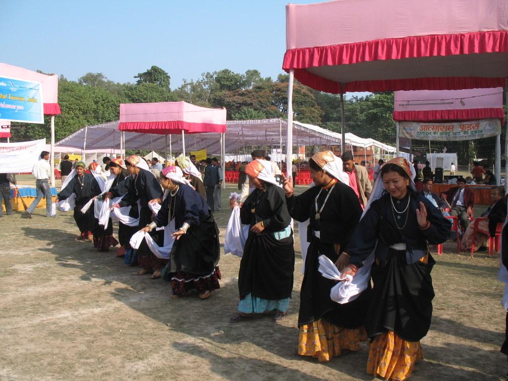 Uttarakhand Mahotsav Day 1