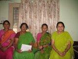 Uttarakhand Mahila Manch