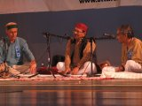 Shekhar Pathak, Narender Singh Negi, and Girda in the US
