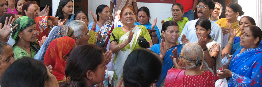 Uttarakhand's Women Carry the Torch