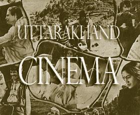 Uttarakhand Cinema