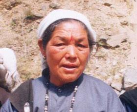 Bali Devi Speaks