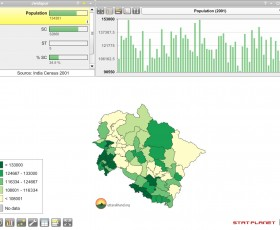 2012 Elections Visualizer